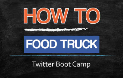 Twitter Boot Camp